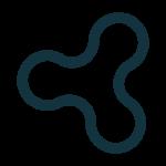Mødemodel logo