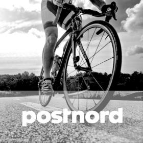 Postnord Velo Cykelnetværk 3rdDimension